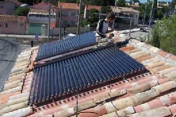 installation panneaux solaires 3