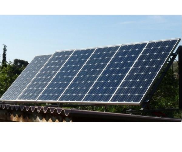 panneaux solaires 4