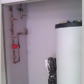 installation chauffe-eau solaire 5
