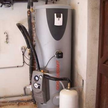 installation chauffe-eau solaire herault