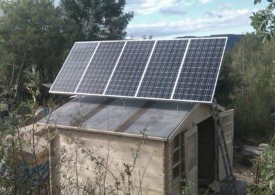 panneaux solaires 3